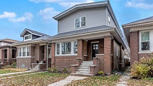 4952 N Tripp, Chicago, IL 60630