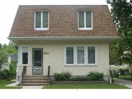 8652 Callie Unit 1, Morton Grove, IL 60053