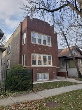 1220 N Parkside, Chicago, IL 60651