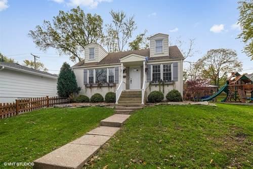 818 W Hinsdale, Hinsdale, IL 60521