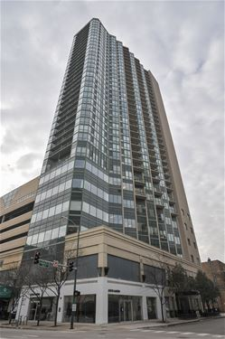 111 W Maple Unit 1809, Chicago, IL 60610 Near North