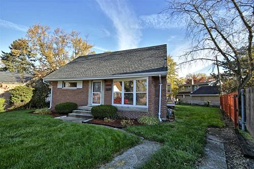 18605 Golfview, Homewood, IL 60430