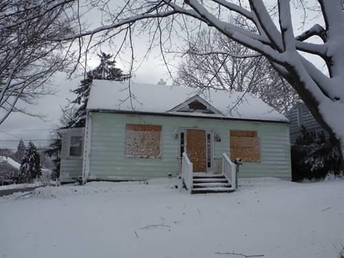 202 Ann, West Chicago, IL 60185