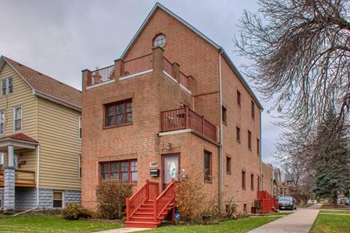 4956 N Lockwood Unit 1, Chicago, IL 60630