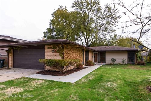 5535 155th, Oak Forest, IL 60452