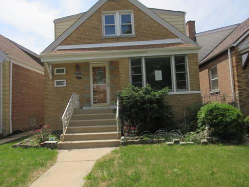 7220 S Ridgeway, Chicago, IL 60629