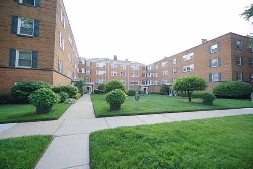 520 Michigan Unit 3W, Evanston, IL 60202