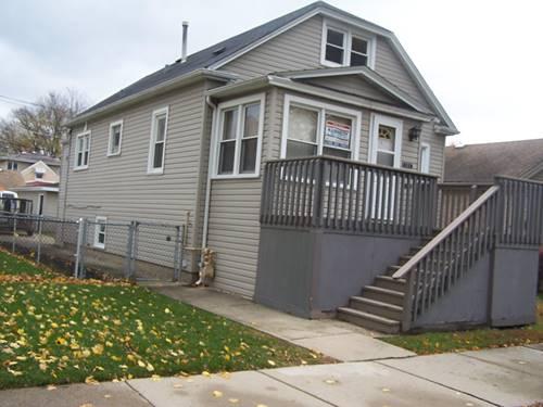 11217 S Spaulding, Chicago, IL 60655