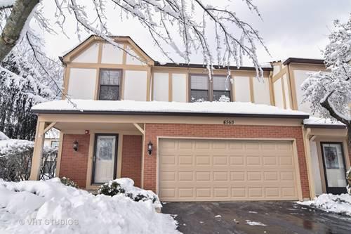4560 Topaz, Hoffman Estates, IL 60192