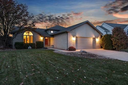 1145 Grand Mesa, New Lenox, IL 60451