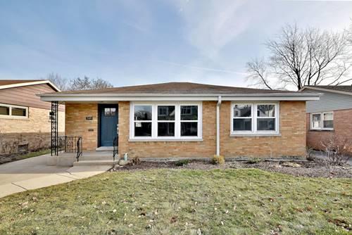 749 S Fairfield, Elmhurst, IL 60126