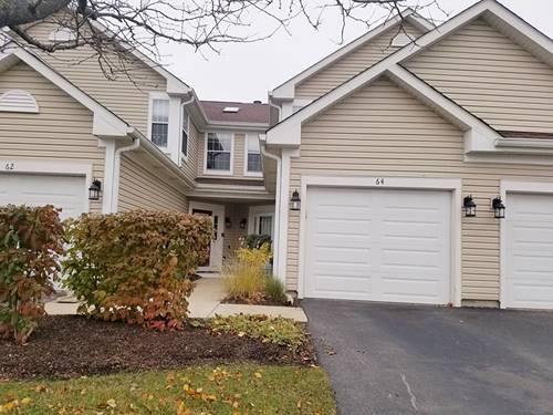 64 Harvest Gate, Lake In The Hills, IL 60156