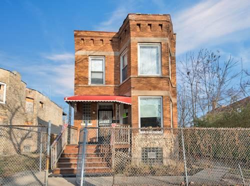 4208 W Wilcox, Chicago, IL 60624