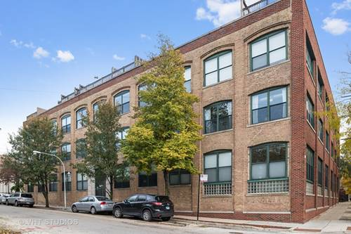 3201 N Ravenswood Unit 211, Chicago, IL 60657 Roscoe Village