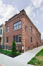 2753 N Campbell Unit 1, Chicago, IL 60647