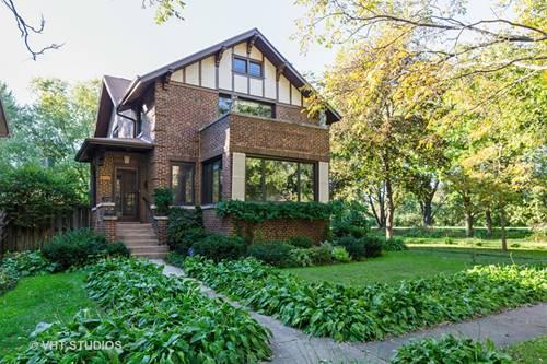 2244 Wesley, Evanston, IL 60201