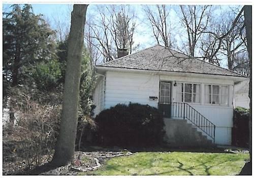 411 Randolph, Glencoe, IL 60022