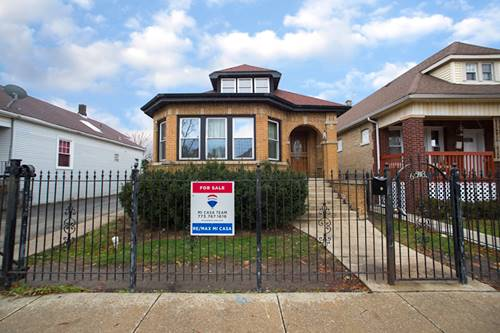 6538 S Troy, Chicago, IL 60629