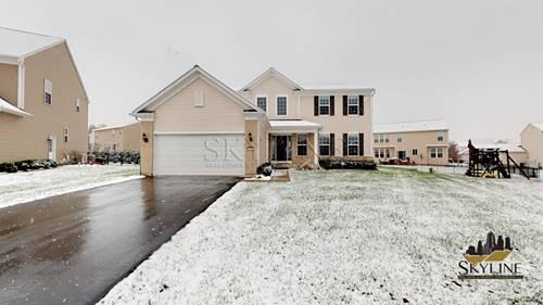407 Baker, Oswego, IL 60543