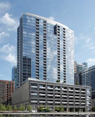 240 E Illinois Unit 504, Chicago, IL 60611 Streeterville