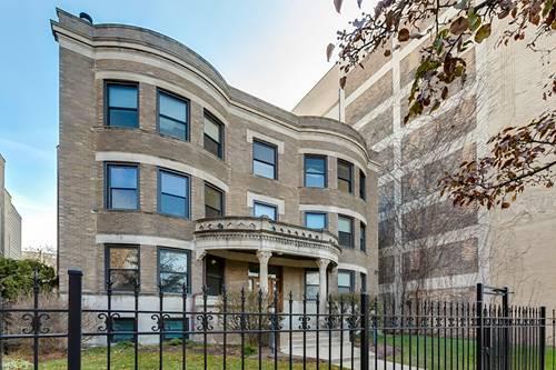 5611 N Winthrop Unit BA, Chicago, IL 60660 Edgewater