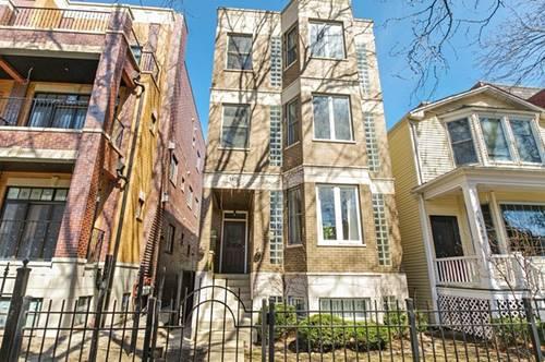 1470 W Byron Unit 1, Chicago, IL 60613 Lakeview