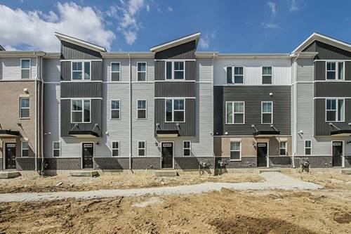 4152 Irving Lot #1803, Aurora, IL 60504