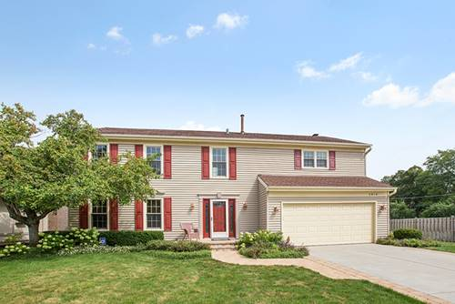 2804 Crabtree, Northbrook, IL 60062