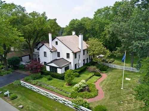1036 Estate, Lake Forest, IL 60045