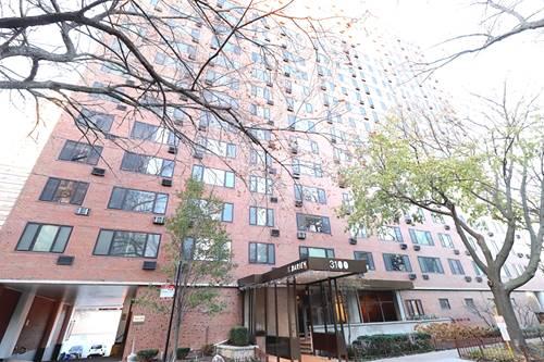 3100 N Lake Shore Unit 1213, Chicago, IL 60657 Lakeview