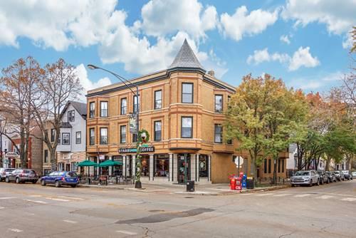 2025 W Roscoe Unit 3F, Chicago, IL 60618 Roscoe Village