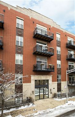 2342 W Bloomingdale Unit 307, Chicago, IL 60647 Bucktown