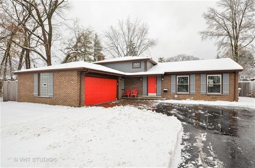 2449 Briarford, Northbrook, IL 60062