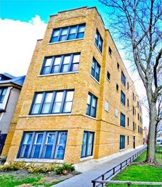 3422 W Leland Unit 1E, Chicago, IL 60625