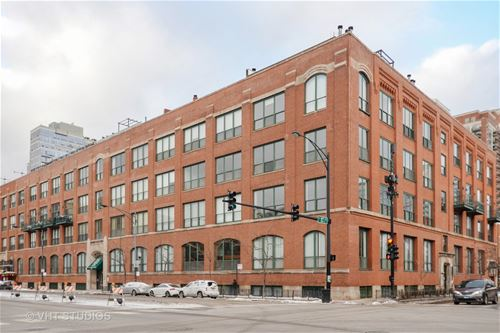 1727 S Indiana Unit 421, Chicago, IL 60616 South Loop