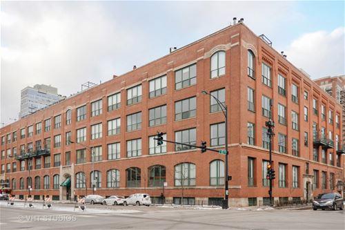 1727 S Indiana Unit 421, Chicago, IL 60616