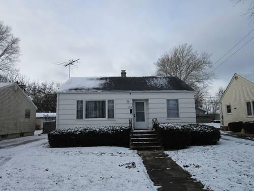 119 Davison, Joliet, IL 60433