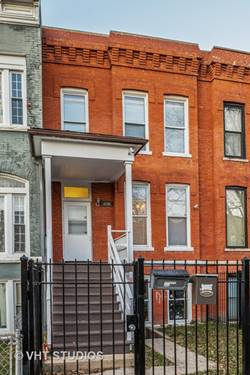 3146 W Walnut, Chicago, IL 60612