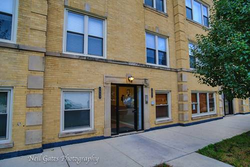 1951 N Monticello Unit G, Chicago, IL 60647