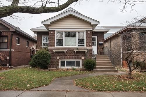 2740 W Gunnison, Chicago, IL 60625 Lincoln Square