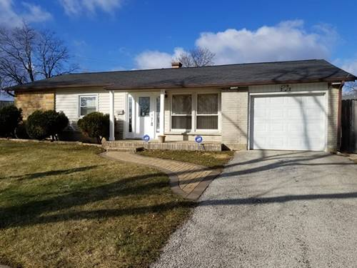 392 Lillian, Des Plaines, IL 60016