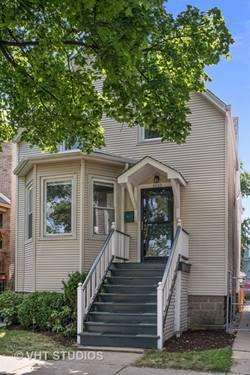 5359 N Bowmanville, Chicago, IL 60625
