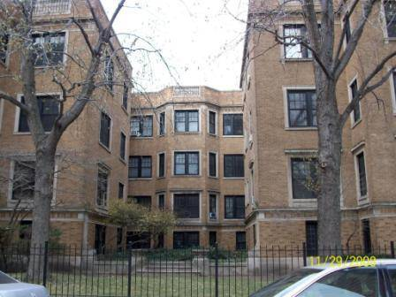 702 W Gordon Unit 1A, Chicago, IL 60613 Uptown