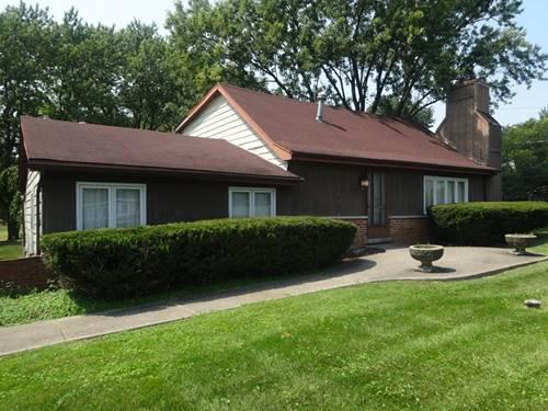 18340 Le Claire, Tinley Park, IL 60477