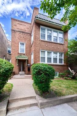 5028 N California Unit 1, Chicago, IL 60625 Ravenswood