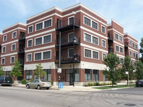 3705 N Kedzie Unit 202, Chicago, IL 60618