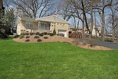 11756 S Longwood, Chicago, IL 60643 Morgan Park