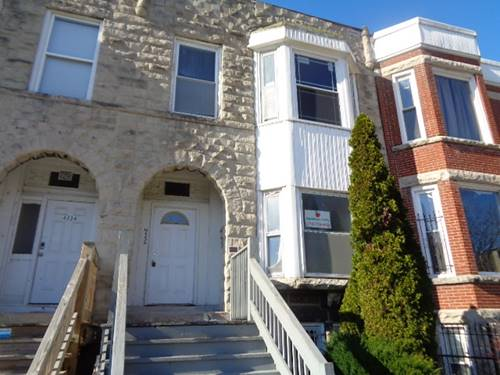 4332 S Langley, Chicago, IL 60653