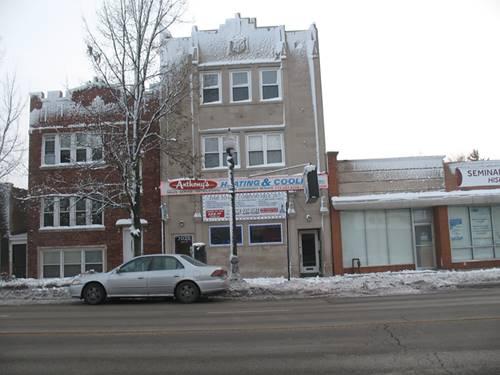 7025 W Grand Unit 3, Chicago, IL 60707