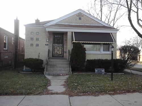 9200 S Normal, Chicago, IL 60620